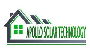 Apollo Solar Technology Company Logo