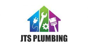 JTS Plumbing Company Logo