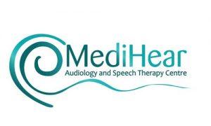 MediHear Company Logo
