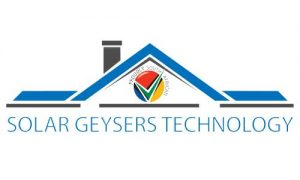 Solar Geysers Technology Company Logo