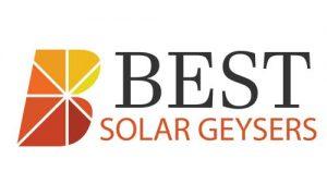 Best Solar Geysers SA Company Logo