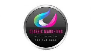 Classic Marketing Company Logo