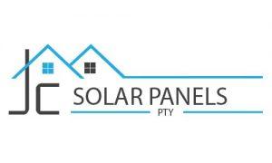 JC Solar Panels Company Logo