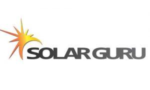 Solar Guru Company Logo